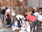 'Aid will continue even when Yemen war ends'