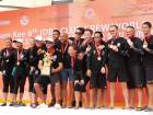 Dubai Diggers eye world championships