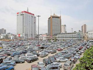 Lagos shuts churches, mosques over noise