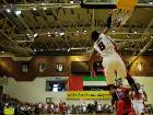 Enforcers fail to find killer blow in Dubai game