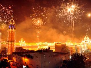 10 amazing Diwali celebrations in UAE