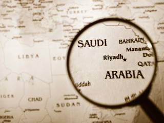 Two suspects blow themselves up in Saudi