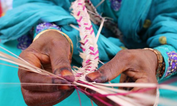 Explore the Handicraft Festival Al Ain