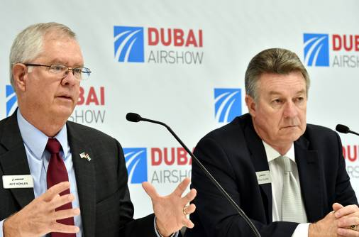 Boeing, Airbus confident in aircraft safety