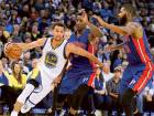 Warriors notch eighth straight victory