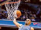 Westbrook lifts Thunder as injured Durant exits