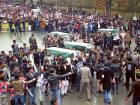 Massive protest in Kabul over beheadings