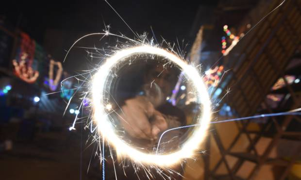 Diwali fever grips India, Pakistan and UAE