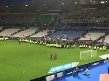France to deploy 90,000 security for Euro 2016