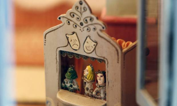 World's most valuable dollhouse