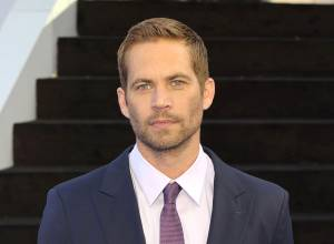 Actor Paul Walker's father sues Porsche