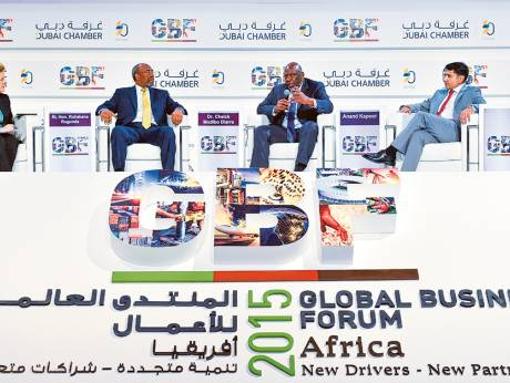 Africa Global Business Forum