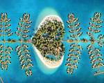 Dubai's heart-shaped island: Work starts soon