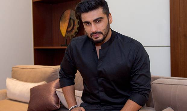 Arjun Kapoor on his rise to stardom