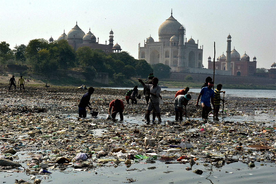air pollution case study taj mahal Case study air pollution description: loss of fish, aquatic plants forest decline structural effects most sport fish can tolerate ph levels above 55,but very.