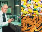 Bacteria resistant to last-resort antibiotic