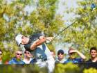 McIlroy keeping abreast of contenders