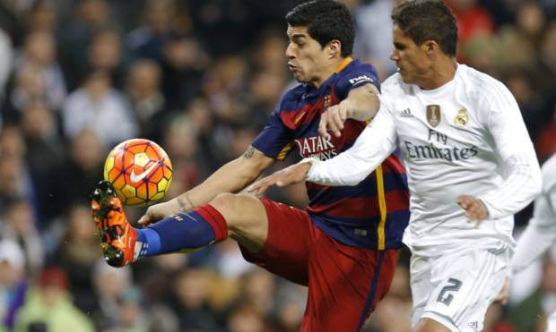 Barcelona humiliate Real Madrid 4-0