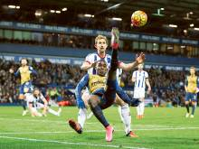 Wenger rocked by Arsenal's perfect nightmare