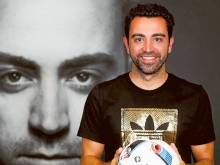 Xavi: 'MSN' can help Barca create history