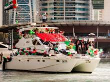 Here's where you can celebrate UAE National Day