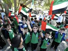 Municipality launches National Day celebrations