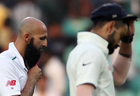 India vs South Africa live Test cricket