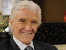 'All My Children' actor David Canary dies