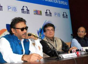 Film festival not political ground: IFFI chief