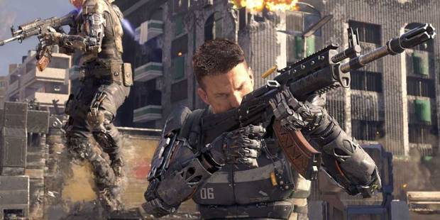 Black Ops 3: Another year, another Call of Duty