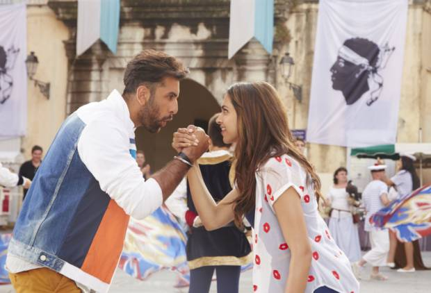 Review: 'Tamasha' is a juvenile drama