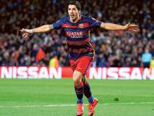 Buoyant Barca hope to extend happy streak