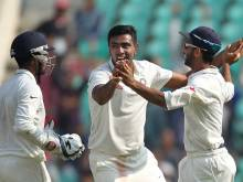 Ashwin best spinner around now: Kohli