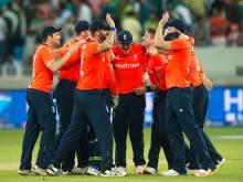 England a power to reckon with in T20