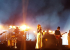F1 live: Video of Florence and the Machine