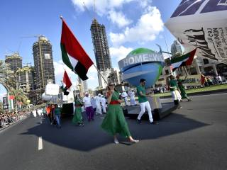 Highlights from the 2015 National Day Parade
