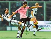 Resurgent Juventus move up to fifth place