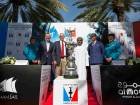 Oman to host stage of America's Cup World Series