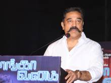 Kamal Haasan denies commenting on government
