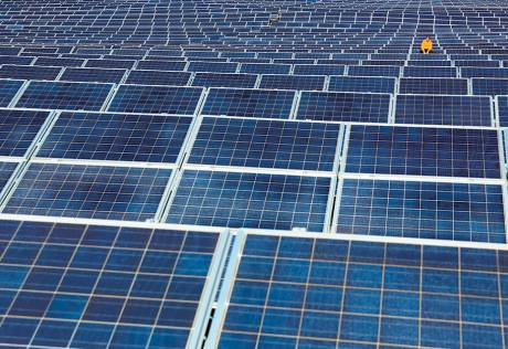 Enoc petrol stations to be solar powered