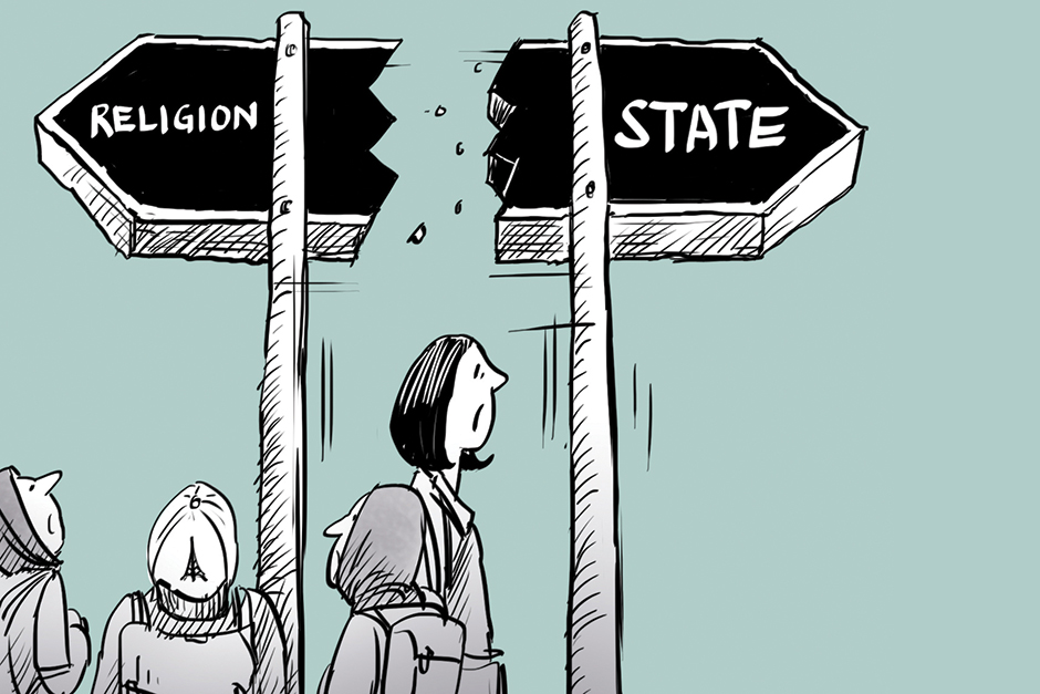 religion vs secularism Humanism is a see also of secularism as nouns the difference between humanism and secularism is that humanism is the study of the humanities or the liberal arts literary (especially classical) scholarship while secularism is a position that religious belief should not.
