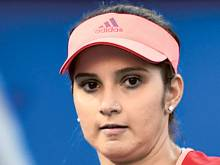 Sania tempted by lure of singles