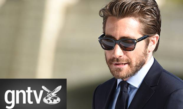 Watch: Jake Gyllenhaal and Shaggy close DIFF