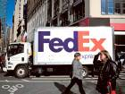 FedEx ties holiday delay to e-commerce surge