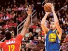 Warriors win despite Curry's absence
