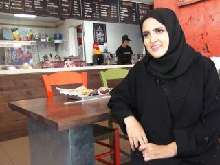 Emirati who created 2 successful companies