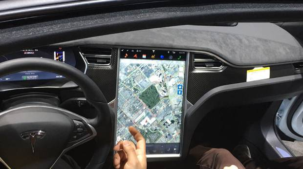 Tesla Expected To Launch Operations In Uae Gulfnews Com