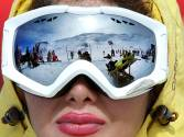 Ever thought of going skiing in Iran?