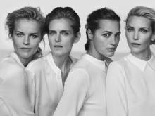 Armani introduces the 'New Normal'