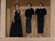 Paris haute couture: Chanel goes eco-couture
